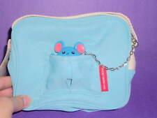 ot S5 Banpresto Pokemon Figure Marill Pokemon Small bag Handbag (Blue)