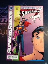 Superman #18 Rebirth DC VF/NM (CBT081)