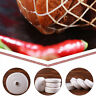 Elastic Meat Netting Butchers Net Ham Roast Sausage Cotton String Roll Cooking