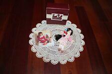 American Girl Doll Samantha's RETIRED First Edition Porcelain Doll. Clara, NIB!