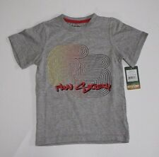 Youth X Small Hipster T Shirt Flow Society Athletic Grey