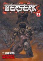 Berserk 13, Paperback by Miura, Kentaro; Johnson, Duane (TRN), Brand New, Fre...