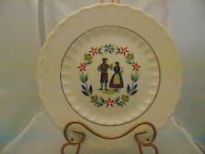 Knowles Mayflower Dinner Plate(s) VINTAGE