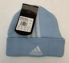 Adidas Junior 3S Basic Beanie Light Blue 399036 OSFJ