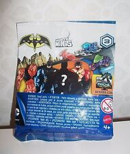 NEW Batman MIGHTY MINIS figure DC COMICS series 3 Sealed - Blind Bags