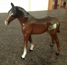 SMALL BESWICK HORSE IN EXCELLENT CONDITION
