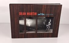 Cool Then, Cool Now by Dean Martin book. NO CD INCLUDED. BOOK ONLY