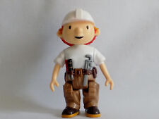 """BOB the BUILDER MARJORIE Figure – 4"""" movable figure – Great Gift! NEW! RARE!"""