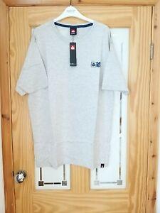 BMWT Saltrock Ecru Marl Tshirt Size XL