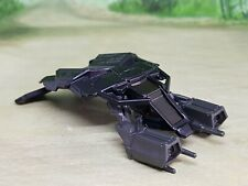 Hot Wheels Batman The Bat - Excellent Condition