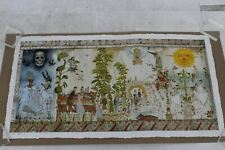 MU PAN Movie Project Midsommar A24 Mural Art Print Is Signed & Numbered 68/72