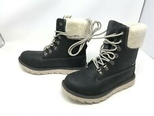 Womens Alpine Design (AD18WCW001) Black boots size 7 (423C)