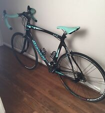 Bianchi 928 C2C Full Carbon Road Bike Made In Italy