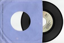 "EDDIE KENDRICKS I JUST WANT TO BE THE ONE IN TOUR LIFE. I CAN'T LET YOU 7"" VINYL"