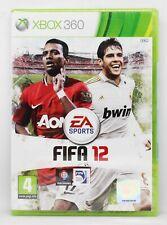 FIFA 12 - XBOX 360 XBOX360 - PAL PORTUGAL - NUEVO - SOCCER 2012