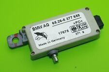 8377658 Genuine BMW E53 X5 TV amplifier 6526-8377658 Germany