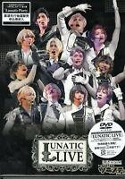 TSUKI PRO SAI. FUYU NO JIN HIRU NO BU: 2.5 JIGEN DANCE LIVE-JAPAN 2 DVD R38 zd