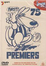 AFL Premiers 1975 - North Melbourne (DVD, 2001)