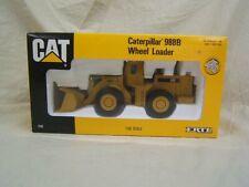ERTL Caterpillar 988B Wheel Loader 1/50 Scale Die-Cast MIB