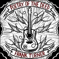 Frank Turner - Poetry Of The Deed [ CD in Topzustand ]