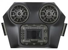 SSV Works POLARIS RZR 570 800 900 XP 2 Speaker Bluetooth Overhead Stereo System