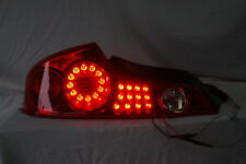 Driver Taillight Tail Light 2 Door Coupe 03 04 05 Infiniti G35 26555AM825