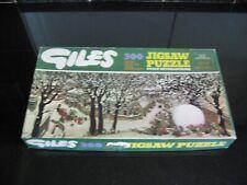 Vintage Giles 300 Piece Puzzle