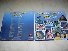 SAMPLER SPECIAL LOVE SONGS 28 Soft Soul Songs DOLP Michael Jackson uva.