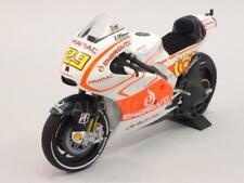 Ducati Desmosedici GP13 MotoGP 2013 Andrea Iannone 1:12 MINICHAMPS 122130029