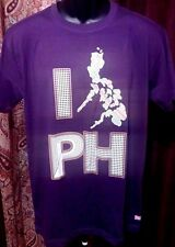 ~NEW Pinoy Lab PROUD TO BE PINOY Filipino Shirt.I LOVE Philippines.Size Large,L~