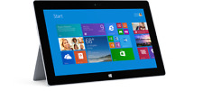 Microsoft Surface 2 32GB SSD 10.6in 1920x1080 Windows RT Office 2013 Quad core