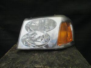 02 03 04 05 06 07 08 09 GMC Envoy left side headlight 02-09 LH