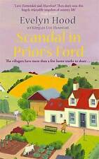 Scandal in Prior's Ford by Evelyn Hood BRAND NEW BOOK (Paperback 2011)