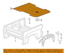 GM OEM-Floor Mat Set 17803371