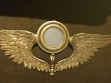 Angel wings Giltwood Antique 1750 federation period