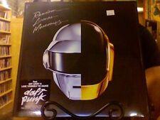 Daft Punk Random Access Memories 2xLP sealed 180 gm vinyl + download