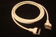 Masterlink Kabel 6,5m weiß mit Plugs für Bang & Olufsen Beo