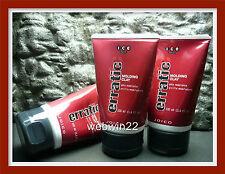 3pcs x 100ml JOICO ICE ERRATIC Hair Molding Clay Paste matte flexible texture