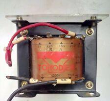 Toyoden #(2H245) 5 Amp (Pri-200/220V) (Sec-6/12/15/20/24V) Transformer