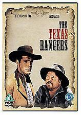 The Texas Rangers (DVD, 2011)