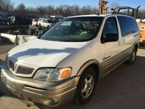 Driver Left Side View Mirror Power Fits 99-09 MONTANA 565472