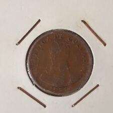 Colombia: 2 Pesos 1979 VF+
