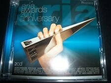 ARIA Awards - 20th Anniversary Various Artists 2 CD – Like New