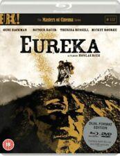 Eureka 1983 Masters of Cinema Dual Format Blu-ray DVD