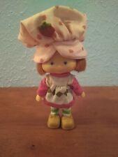Vintage Strawberry Shortcake Doll