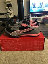 Puma Woman Shoes Sneakers Size 5.5
