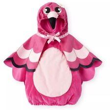 Koala Kids Pink Flamingo Costume Size 3-6 Months Girls Halloween Bird NWT