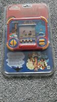 Tiger Grandstand Disneys Aladdin Electronic Game Complete In Good Working Order