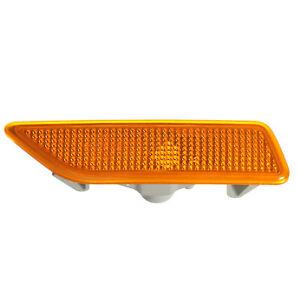 Genuine Mercedes-Benz Side Marker Lamp 219-820-04-21