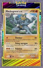 🌈Mackogneur - DP07:Tempête - 20/100- Carte Pokemon Neuve Française